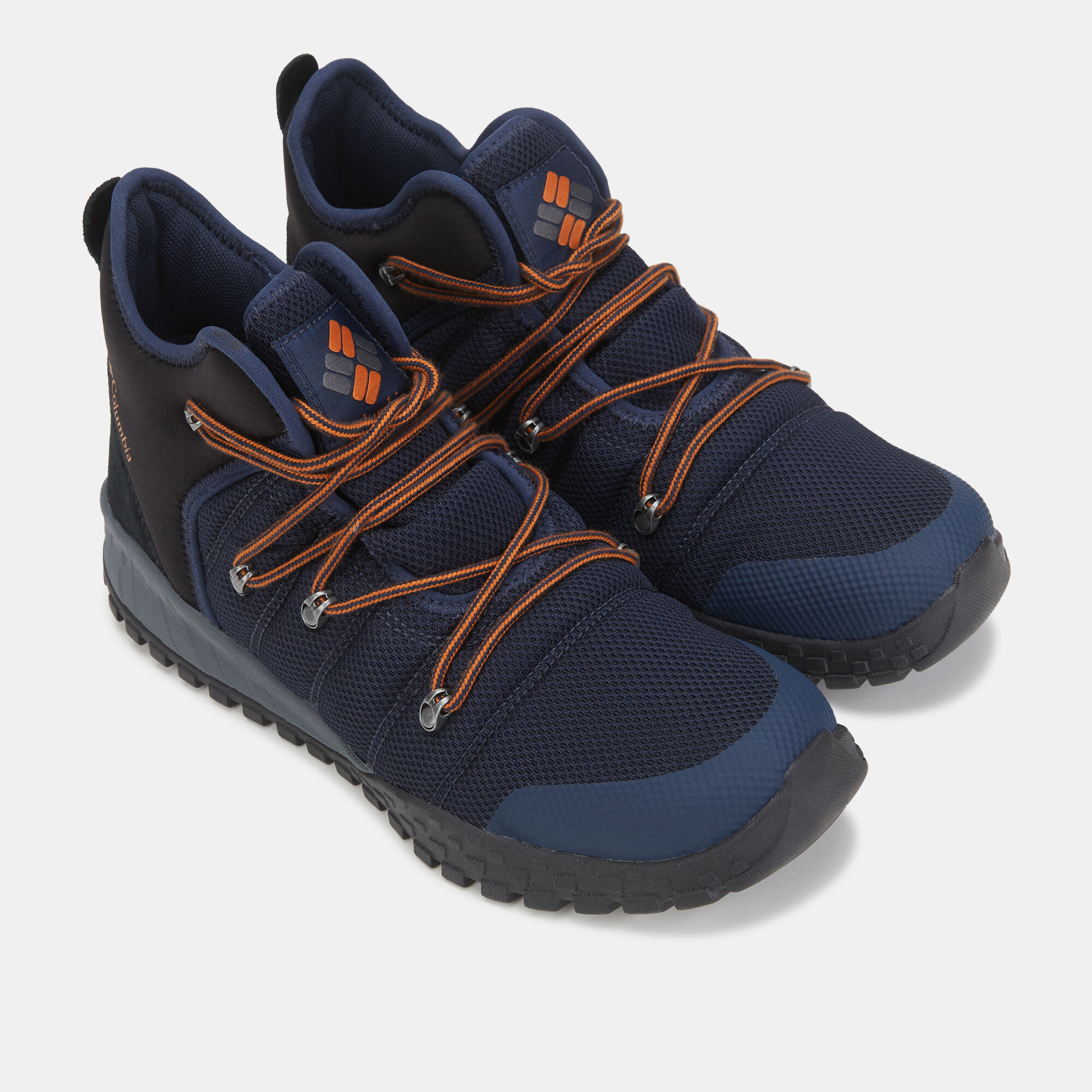 Buy Columbia Fairbanks 503 Mid Shoe in
